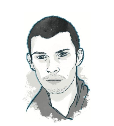 Michele Orti Manara – Il vizio di smettere